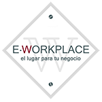 logotipo workplace